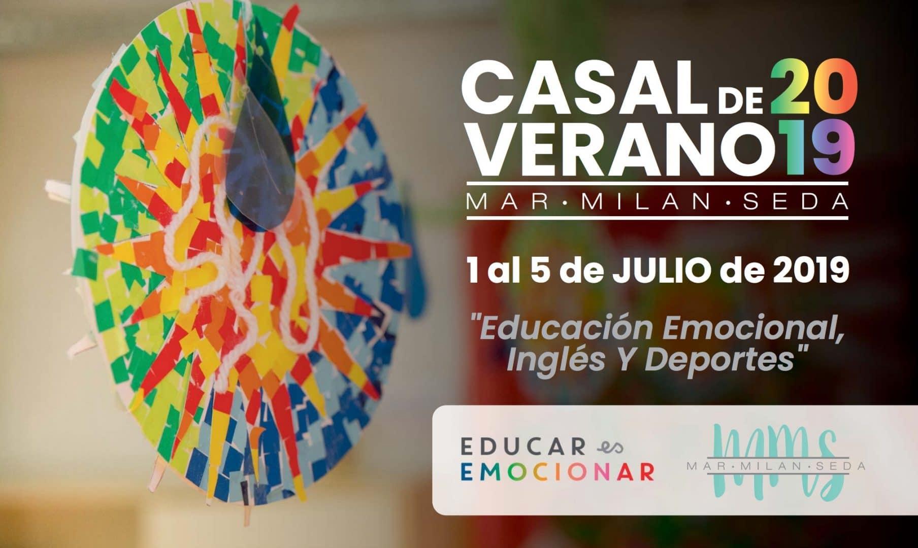 Casal Verano 2019
